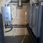 AFTER (4)Rinnai Model R94Lsi Tankless Natural Gas Water Heaters