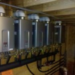 AFTER (5)Rinnai Model R94LSi Tankless Natural Gas Water Heaters